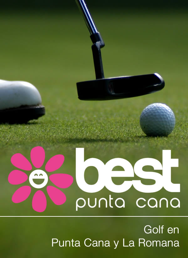 Golf en Punta Cana