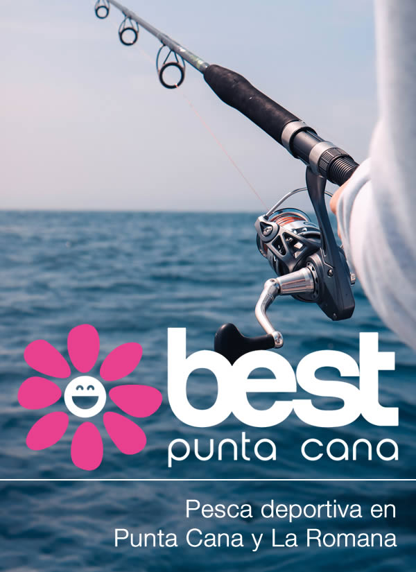 Pesca Punta Cana